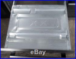 AEG BP300311KM Built in Multifunction St/Steel Electric Pyrolytic Single Oven