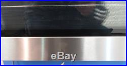 AEG BPK351020M Built in Multifunction Electric SteamBake Single Oven