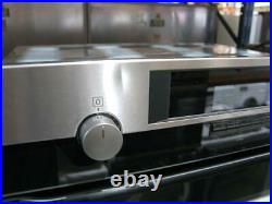 AEG BPS552020M Integrated Built-In Single Oven Steambake & Pyrolytic PWI AO G
