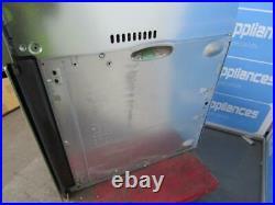 AEG BS836680KM Built In Combi Steam Sous Vide Single Oven HA0800
