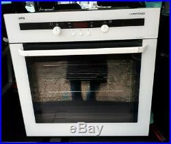 AEG Competence B2190-1-W Built In Single Fan Oven