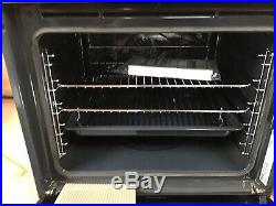 AEG SteamBake BES355010M Single Built-In Electric Steam Oven, A Energy RRP £407