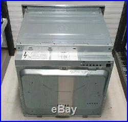 AEG SteamBake BES356010M Integrated Built In Single Oven, RRP £359
