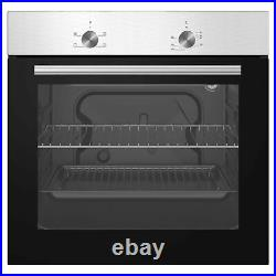 ALTIMO BISOS1SS Single Built-In Electric Oven with Grill