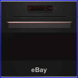 Amica IN833B Built In Touch Control Multifunc Electric Single Oven 65 L Black