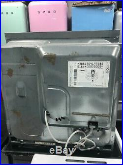 B27CR22N1B 71L Built-In Single Oven