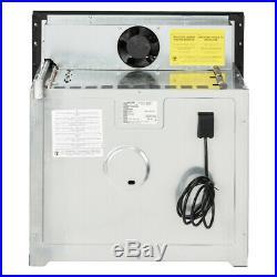 BRAND NEW Belling BIPRO60FLPGS 60cm Built In Fan LPG GAS Single Oven/Elec Grill