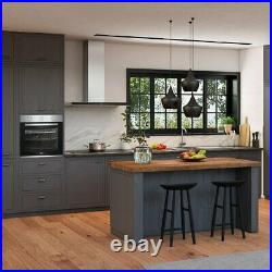 Beko AeroPerfect BBIF22100X Built In Single Electric Oven Stainless Steel