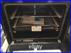 Beko BAIF22300X 66L Built-In Single Oven RRP £229 Last One COLLECTION ONLY
