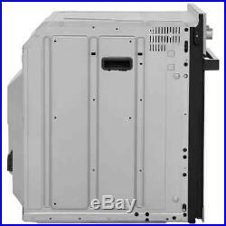Beko BIF22100W EcoSmart Built In 59cm A Electric Single Oven White New