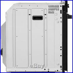 Beko BIM14300BC Built In 59cm A Electric Single Oven Black New