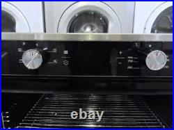 Beko BXIF35300X Integrated Built In Electric Single Fan Oven Stainless Steel PWI