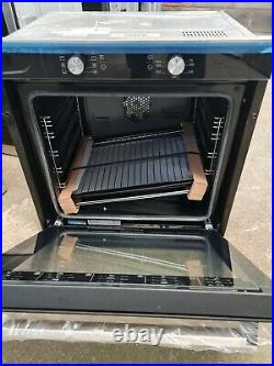 Beko BXIM35300X Integrated Built-In Electric Single Oven Self Cleaning PWI