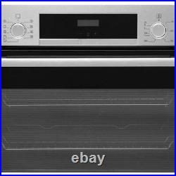Bnib Bosch Serie 4 Hbs534bs0b Built In Electric Single Oven