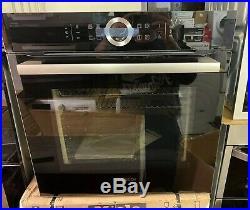 Bosch Built In Single Oven Model Hbg634bb1b