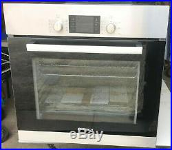 Bosch HBA53B150B Pyrolytic Stainless Steel Built In Electric Single Oven NEW