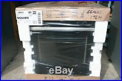 Bosch HBG634BBIB Built in Single Oven in Black BNIB