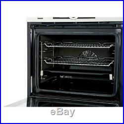 Bosch HBG656RS6B built-in/under single oven Electric Built-in in Stainless steel