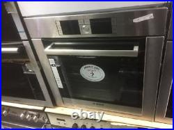 Bosch HBG78R950B Built In Single Pyrolytic Electric Oven Stainless Steel