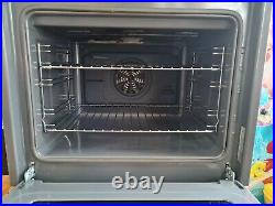 Bosch HBN131220B Single Electric Oven Built-in White 60cm