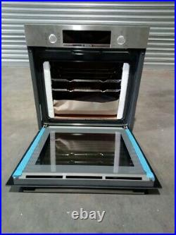 Bosch HBS534BS0B Serie 4 Electric Built-In Single Oven ID708551658 GRADE B