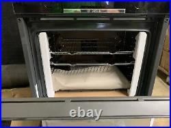 Bosch Serie 4 HBS534BB0B 71L Electric Built-In Single Oven (IP-ID708121231)