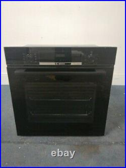 Bosch Serie 4 HBS534BB0B 71L Electric Built-In Single Oven (IP-ID708228264)