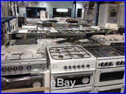CDA SK310BL Built-in Electric Multifunction Black Single Oven Seven Function 74L