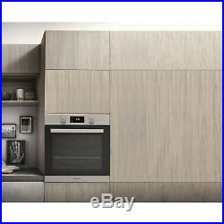 CHEAP Hotpoint SA3 544 C IX Built In Single Oven Stainless Steel