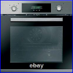 Candy FCP615X/E 8 Function Electric Built-in Single Oven Stainless Steel