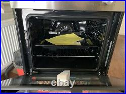 Candy built in electric single fan oven