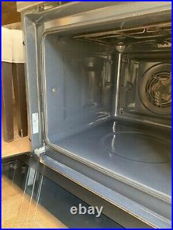 EXCELLENT CONDITION Electrolux Built In Single Fan Oven