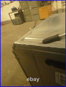 Ex Display Smeg SFP6604NXE 60cm Black Built in Single Oven (JUB-40467) RRP £2499