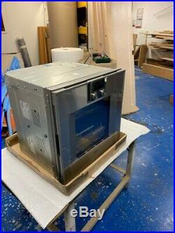 Gaggenau Single Oven BO470111/10 Built In