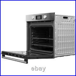 HOTPOINT SA2540HIX Electric Built-in Single Oven/Stainless Steel/COLLECTION ONLY