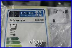 Hisense BI5228PBUK Built In Electric Single Oven A+ Black