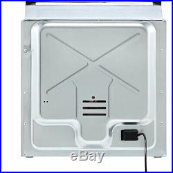 Hoover HOC3250BI/1/E Built In 60cm A Electric Single Oven Black New