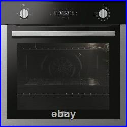 Hoover HOC3UB3158BIWF H-OVEN 300 8 Function Electric Single Oven With Hydrolytic