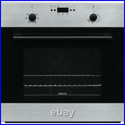Hotpoint MMY50IX 56L Built-In Electric Single Oven