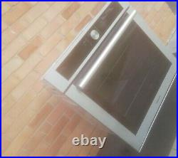 Hotpoint SI4854C Built in Single Electric Oven Stainless Steel