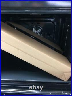 Hotpoint Sa2544cix Sa2 544 C IX 60cm Electric Built In Single Oven 13amp Plug