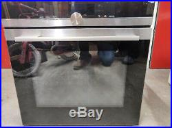 IQ700 Single oven HB678GBS6 Electric Oven Stainless Steel-RRP. £997.00