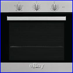 Indesit'Aria' IFW6230IX Built-in Single Electric Oven & Grill St/Steel #M