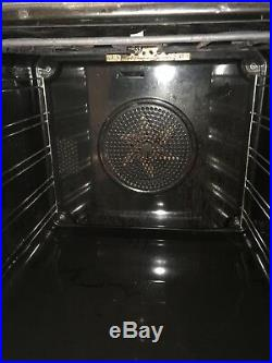 Miele H5681BPL Built-in Large Capacity Single Oven