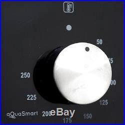MyAppliances REF28735 60cm Built In Single Fan Electric Oven Eco Steam Clean