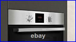NEFF B1GCC0AN0B Built In Electric Single Oven Stainless Steel Free Delivery