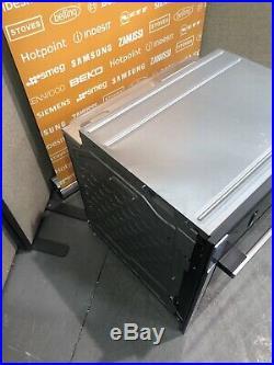 NEFF B3ACE4HN0B N50 Slide&Hide Built In 59cm A Electric Single Oven HW173852
