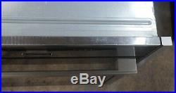 NEFF B57CR22N0B Slide&Hide Pyrolytic Built In Single Oven in Stainless Steel