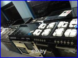 NEFF B5ACM7HN0B N50 Slide&Hide Built In 59cm A Electric Single Oven Stainless St
