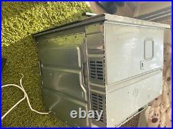 NEFF Built In Single Electric Fan Oven